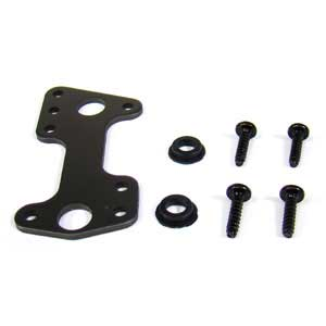 Center Diff. Support Plant Set(RTR)