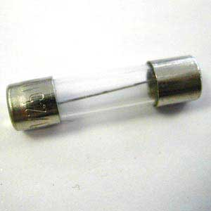 Fuse Fast 5x20mm 0.10A