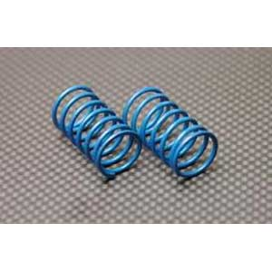 1.5mm Blue damper Spring - 30mm