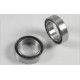 Ball Bearing 17x26x7mm (2Pcs)