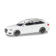 Audi A4 Avant Black Edition - White (H0)