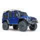 TRX-4 Land Rover Defender Crawler RTR 2.4GHz Blue (1/10)